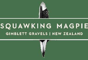 Squawking Magpie